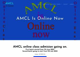 Amclmca.com thumbnail