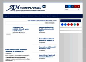 Amcomputers.org thumbnail
