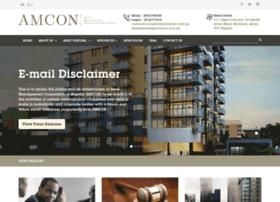 Amcon.com.ng thumbnail