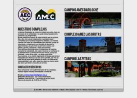 Amecbariloche.com.ar thumbnail