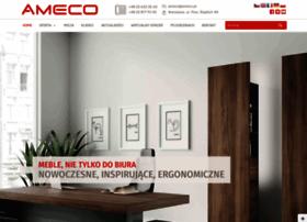 Ameco.pl thumbnail