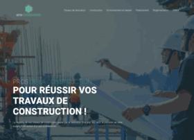 Ameconstruction.fr thumbnail