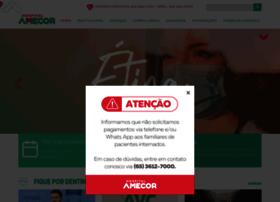 Amecor.com.br thumbnail