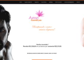 Ameicosmeticos.com.br thumbnail