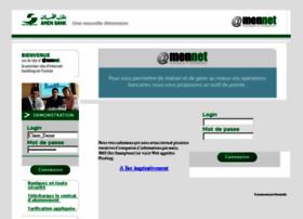 Amennet.com.tn thumbnail