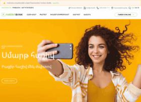 Ameriabank.am thumbnail