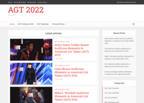 America-got-talent-winner.com thumbnail