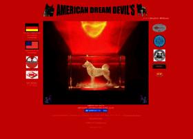 American-dream-devil.de thumbnail