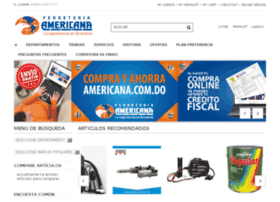 Americanadepartamentos.com thumbnail