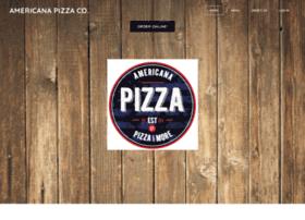 Americanapizza.biz thumbnail