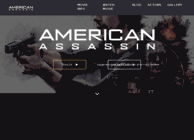 Americanassassinfull.org thumbnail