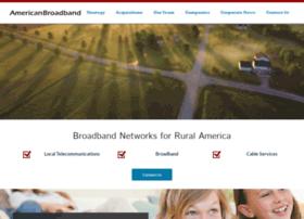 Zurwiller@americanbb com at Website Informer