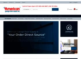 Americandoorsupply.com Thumbnail