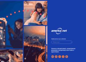 Americanet.com.br thumbnail
