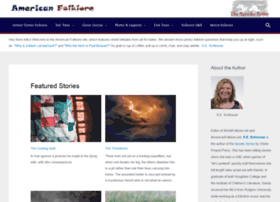 Americanfolklore.net thumbnail