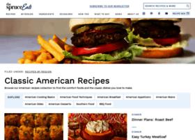 Americanfood.about.com thumbnail