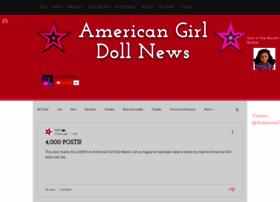 Americangirldollnews.com thumbnail