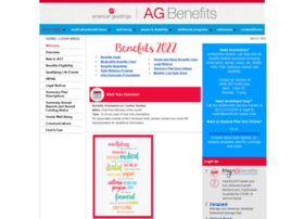 Americangreetingsbenefits at wi american greetings benefits americangreetingsbenefits thumbnail m4hsunfo