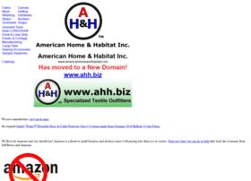 Americanhomeandhabitat.com thumbnail