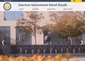 Americaninternationalschoolriyadh.org thumbnail