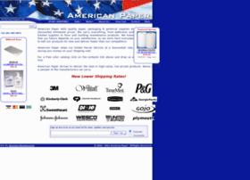 Americanpaper.net thumbnail