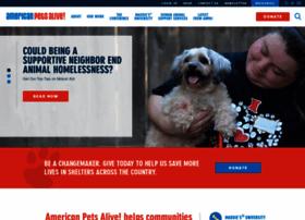 Americanpetsalive.org thumbnail