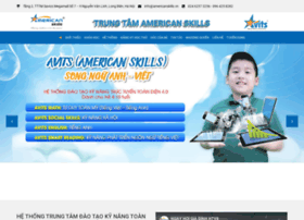 Americanskills.vn thumbnail