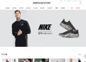 Americanstore.co.kr thumbnail