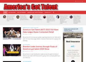 Americas-got-talent-winner.com thumbnail