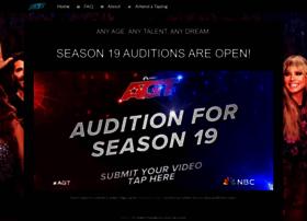 Americasgottalentauditions.com thumbnail