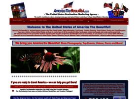 Americathebeautiful.com thumbnail