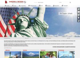 Amerikareisen24.de thumbnail