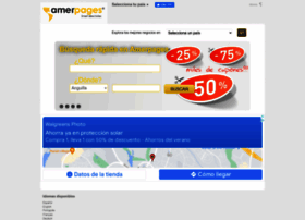 Amerpages.com thumbnail