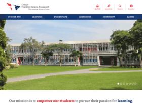 Amersol.edu.pe thumbnail
