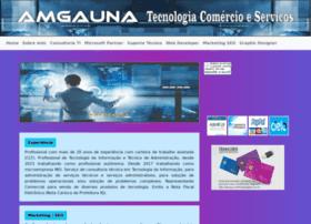 Amgauna.com.br thumbnail