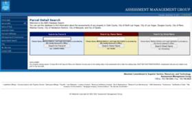 Assessment Management Group 90