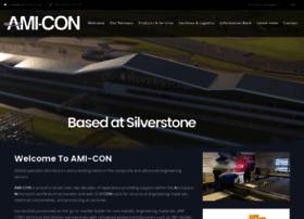 Ami-con.co.uk thumbnail