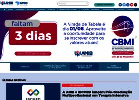 Amib.org.br thumbnail