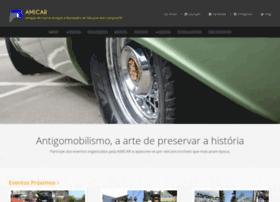 Amicar.com.br thumbnail