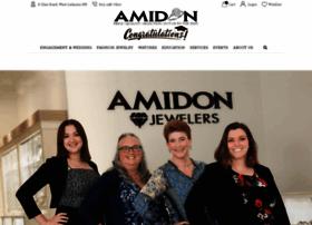 Amidonjewelers.com thumbnail