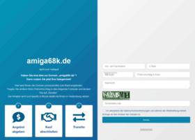 Amiga68k.de thumbnail