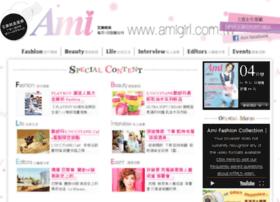 Amigirl.com.tw thumbnail