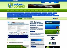 Amigosdocomex.com.br thumbnail