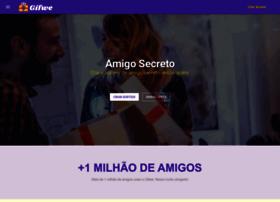 Amigosecretoweb.com.br thumbnail