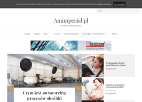 Amimperial.pl thumbnail