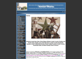 Amishwares.com thumbnail