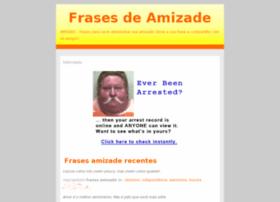 Amizadefrases.com.br thumbnail