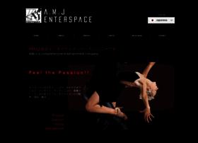 Amj-enterspace.jp thumbnail