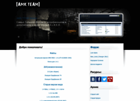 Amk-team.ru thumbnail