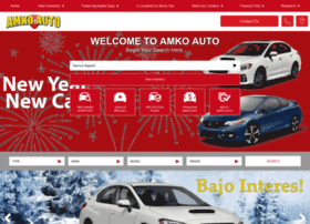 amkoauto com at wi used car dealer laurel md used pre owned vehicles near baltimore website informer informer technologies inc
